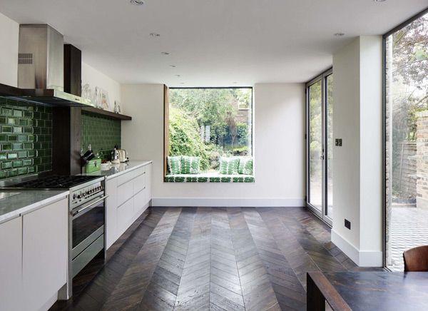 addition,renovation,moder,architecture, Brian O'Tuama