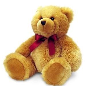 Keel Toys- Harry Bear 2 (35cm) Golden Brown £15.99 https://www.minikids.co.uk/baby-gifts/teddy-bears-and-soft-toys/keel-toys-harry-bear-2-35cm-golden-brown
