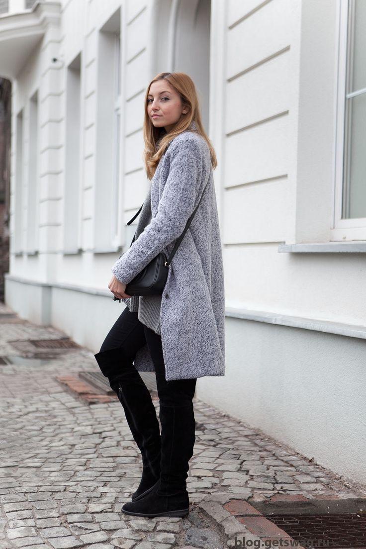 251220145 Минимализм или французский шик в одежде и образах польского блогера