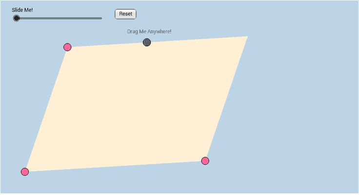 Parallelogram: Area - GeoGebra