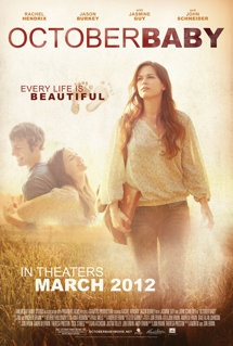 Can't wait to see this, I met the women it is based on, Gianna Jessen