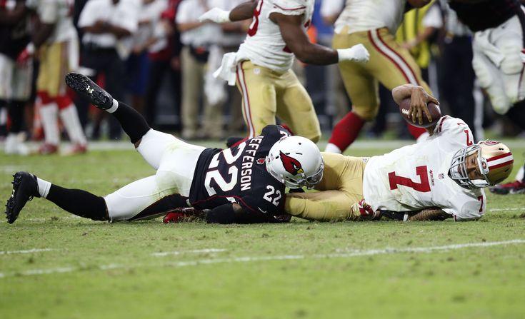 ESPN's Schlereth: Aggressive defense working for Arizona Cardinals