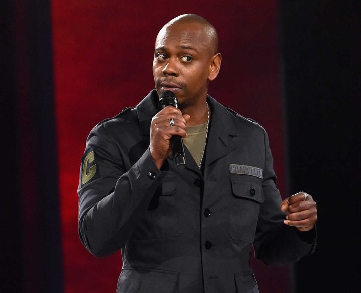 """In his new Netflix specials, """"The Age of Spin"""" and """"Deep in the Heart of Texas,"""" Chappelle offers unique perspectives on celebrity, personal politics and associated moral dilemmas,"""