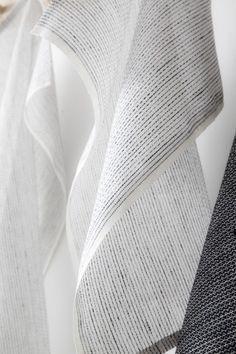 La petite fabrique de rêves: Les textiles naturels de Karin Carlander