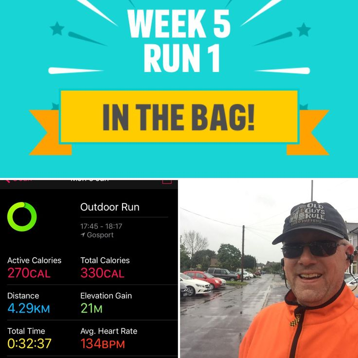 Really did not want to run today was going to delay until tomorrow but  it! Week 5 day 1 DONE!!! On a side note why do I always need to pee 1 minute into the first run?? #C25K #everymomentcounts #running #run #health #fitness #GetRunning #workout #5k