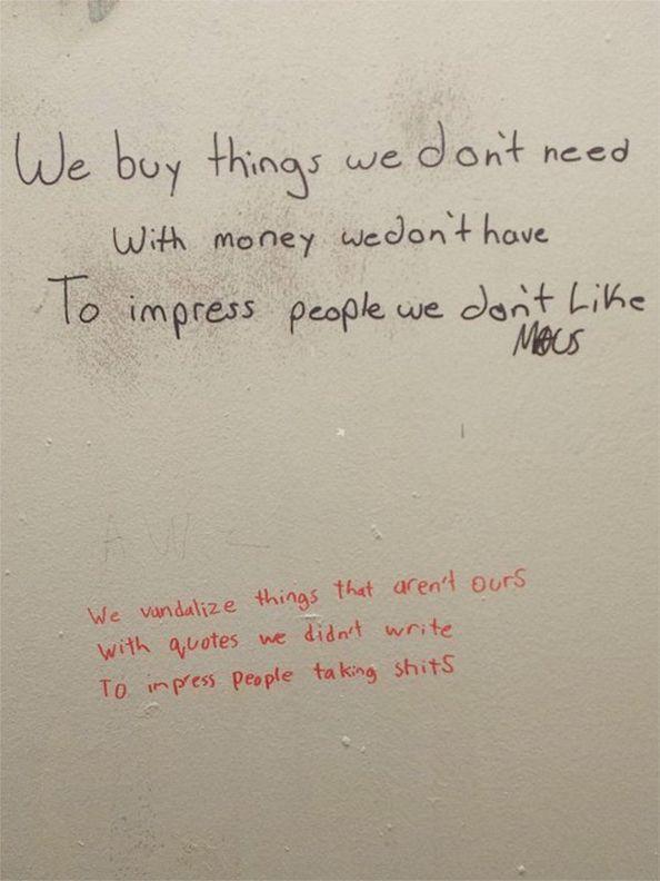 Toilet Humor – 20 Funny Pics