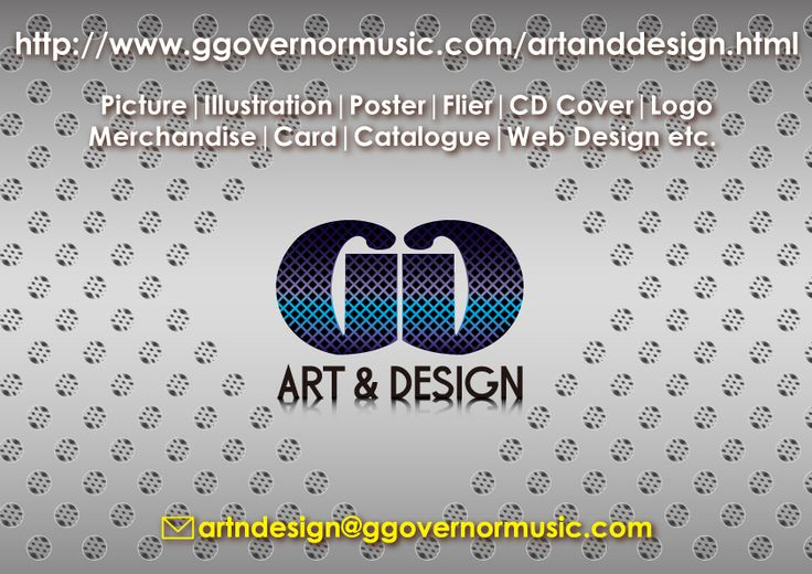 Please feel free to contact me if you have any questions about works...  artndesign@ggovernormusic.com  ...作業に関してのお問い合わせはお気軽にご連絡ください❗️