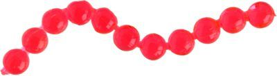 Montana Fly Company Otter's Soft Egg Material - 6 mm - Ruby