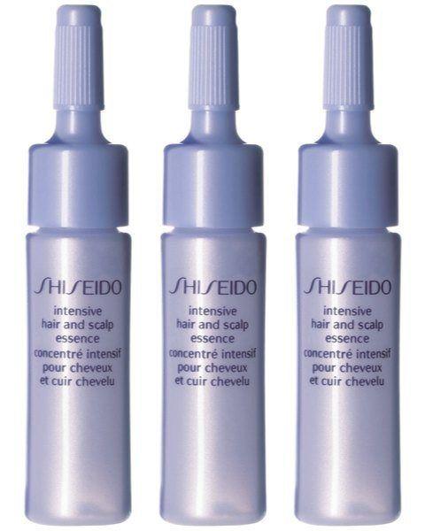 Shiseido  Haarpflege Hair Care Intensive Hair and Scalp Essence  Haarserum