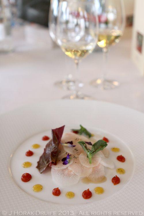 L'Atlantide restaurant, Nantes - Cooksister   Food, Travel, Photography