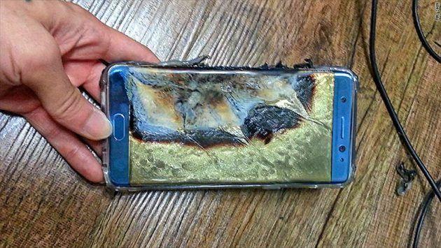 Caso Note 7: Samsung svelerà presto i motivi delle esplosioni