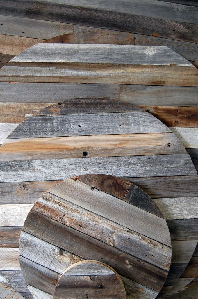 reclaimed wood fencing projects