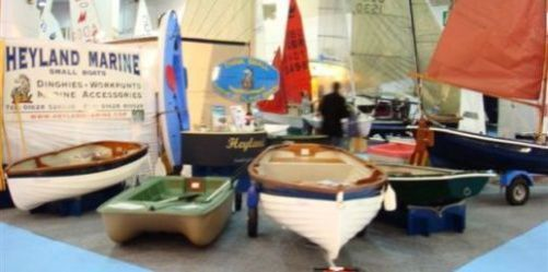 Small Boats for Sale, Rowing & Fishing Boat Sales | Heyland Boats