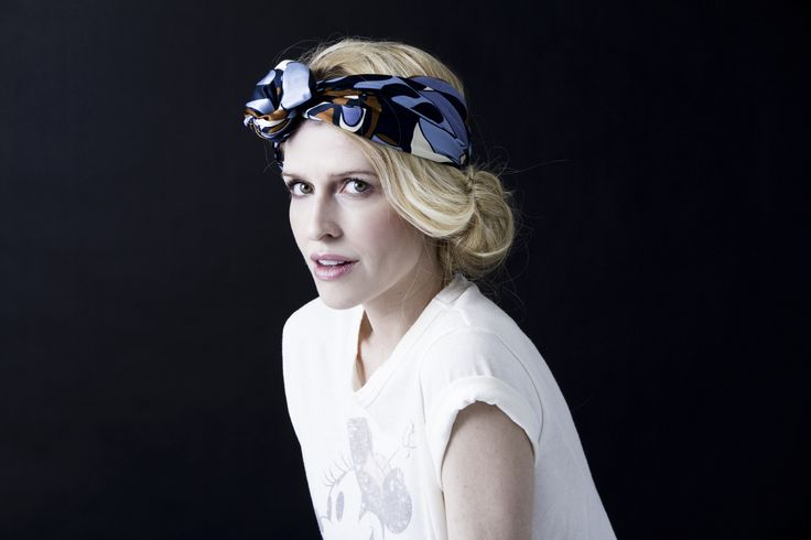 """Eugenia Debayle, editora de el blog de belleza """"The Beauty Effect"""" y la revista """"BBMUNDO""""."""