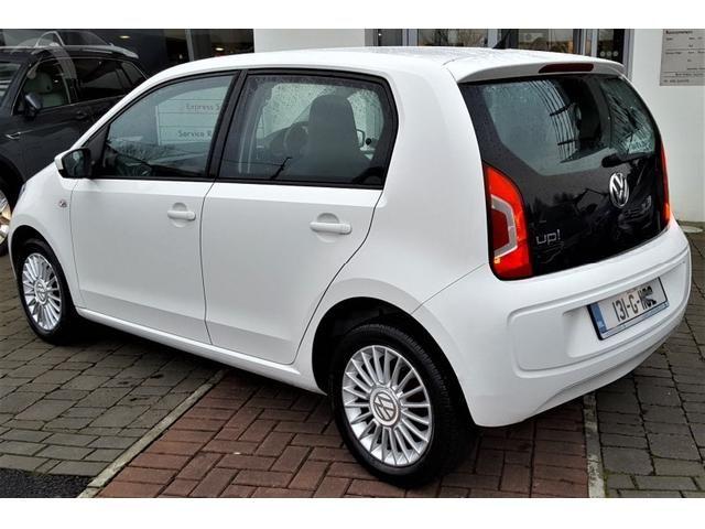 131 Volkswagen Up Price 5 995