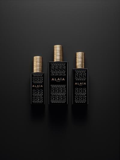 Eau de parfum Alaïa Paris