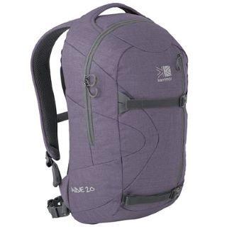 Karrimor Indie 20 Rucksack £42.99 #rucksacks #backpacks http://www.mrluggage.com/karrimor-indie-20-rucksack-791090?colcode=79109019