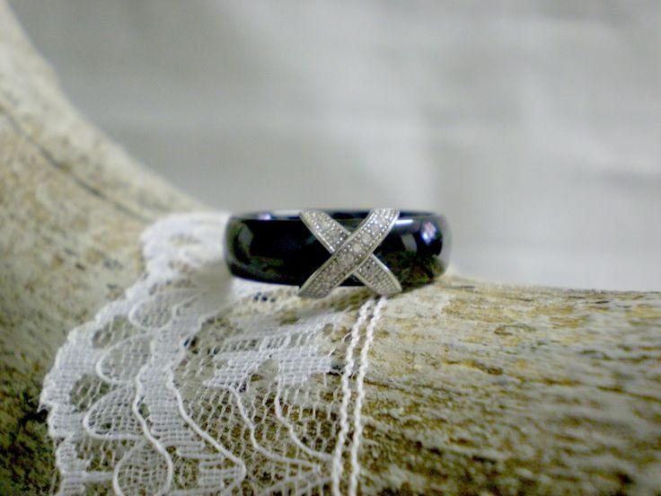 Keramische ring Britt | Keramische sieraden | demakerywebshop
