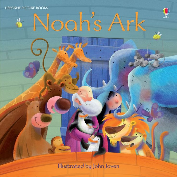 "Find out more about ""Noah's ark"", write a review or buy online."