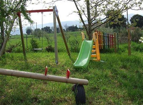 Little playground