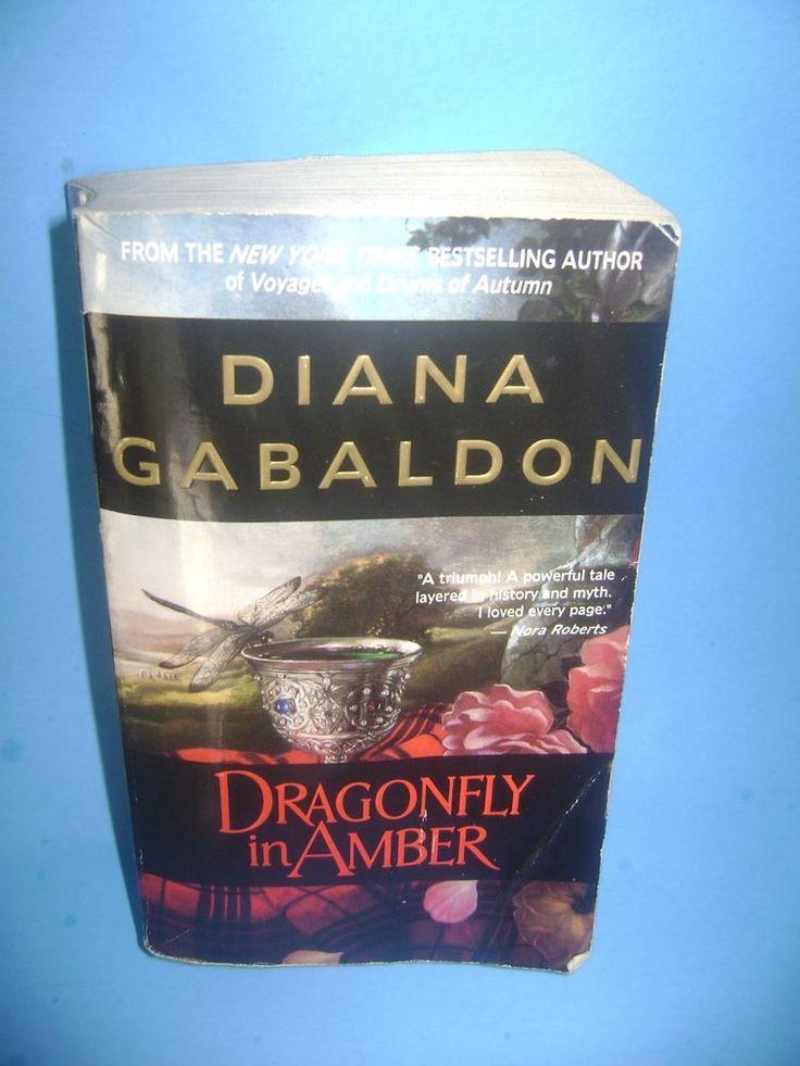 gabaldon dragonfly in amber pdf