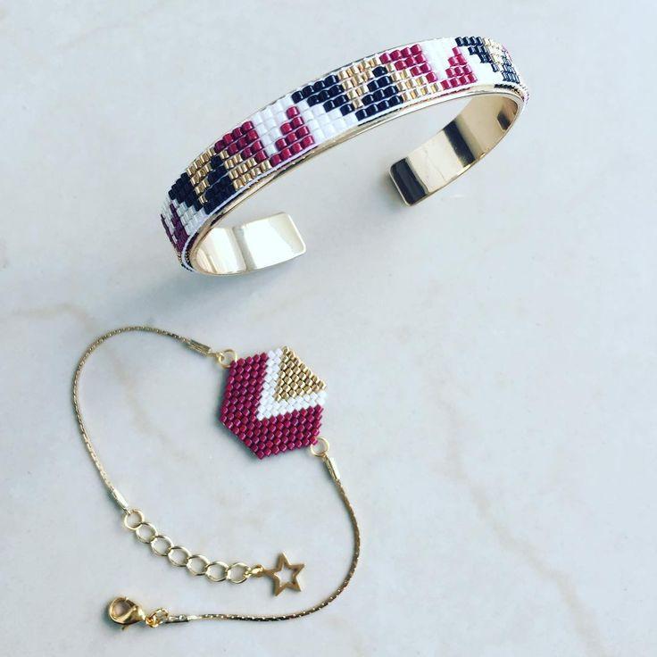 Manchette et bracelet