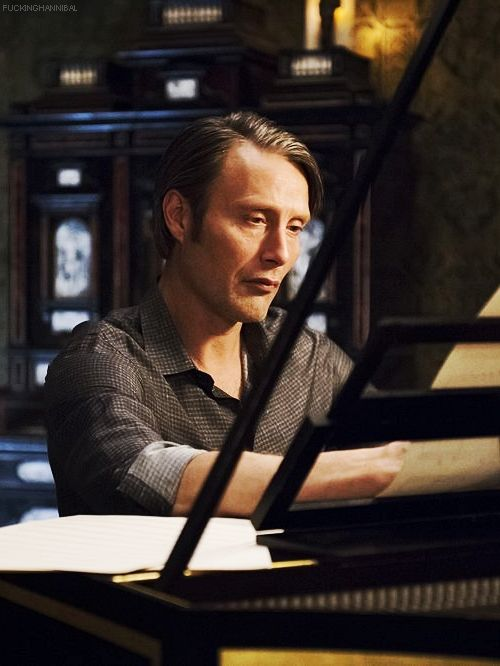 Hannibal Episode 206 Futamono Stills