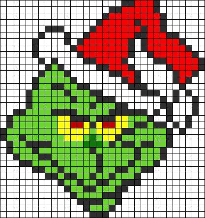 1094 B 228 Sta Bilderna Om Free Hama Perler Bead Patterns