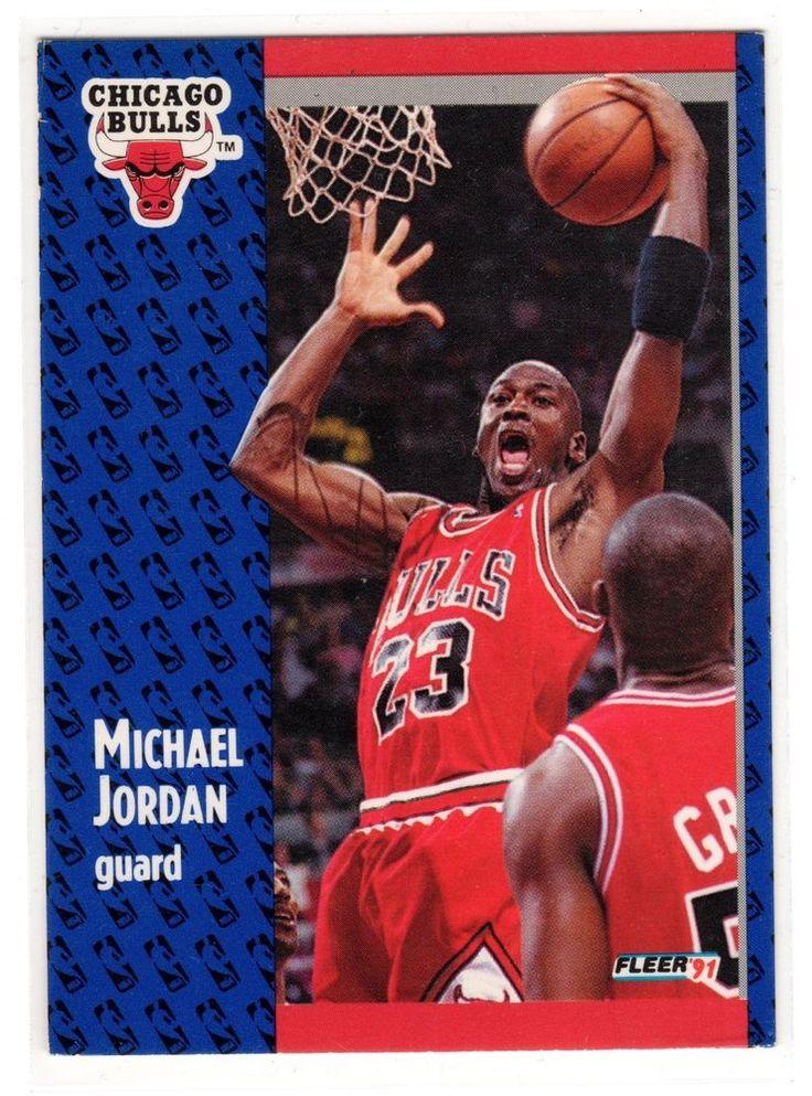 Michael Jordan Cards Brand Wholesale