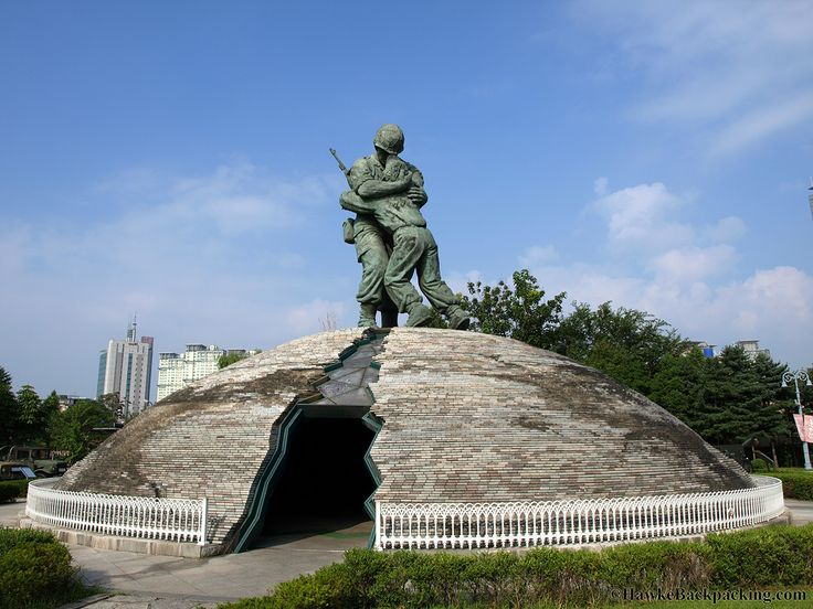 War Memorial of Korea is located in Yongsan-dong, Yongsan-gu, Seoul, South Korea. It opened in 1994 on the former site of the army headquarters to exhibit and memorialize the military history of Korea. http://vacationandtripplanning.blogspot.in/2015/11/7-things-to-do-in-seoul-south-korea.html