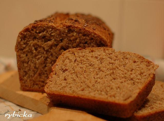 948. žitný celozrnný chleba