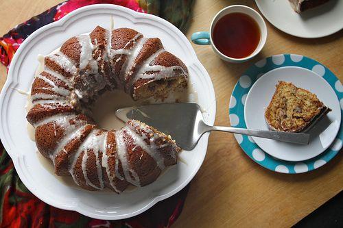 sour cream coffee cake via @Tracy BenjaminSour Cream, Health Food, Coffee Cakes, Healthy Eating, Health Tips, Eating Organic, Mom Sour, Cream Coffee, Coffe Cake