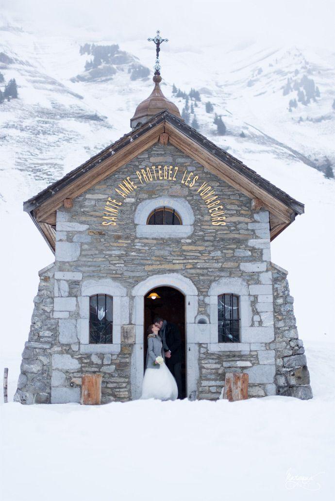 Mariage d'Aurélie & Damien en Haute-Savoie | Crédits: Margaux Graphy | Donne-moi ta main - Blog mariage mariage