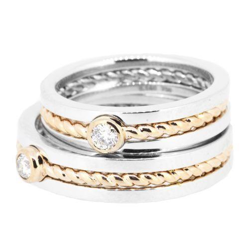 Foto cincin & perhiasan pernikahan oleh Lino and Sons