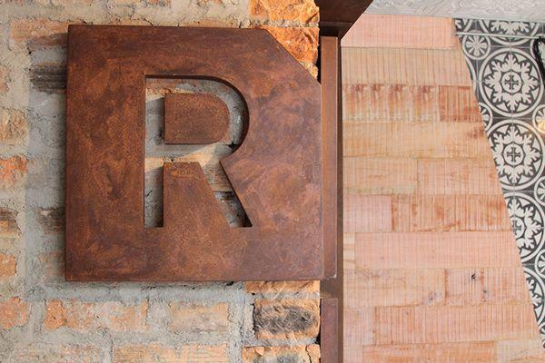 ROTA Restaurante by Masif , via Behance