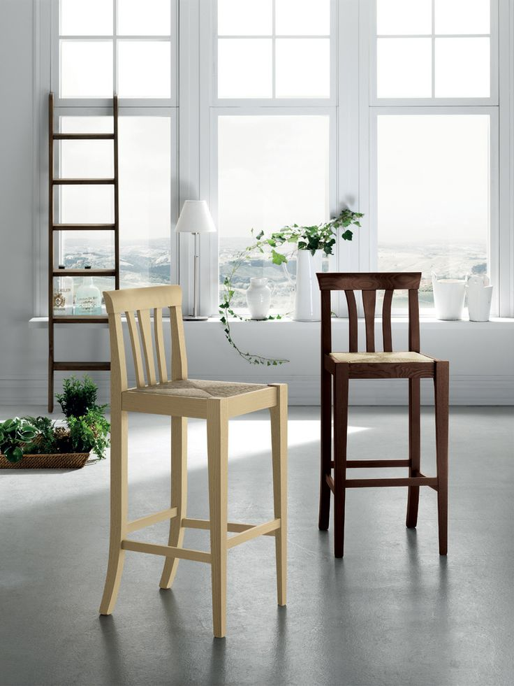 Regard stools