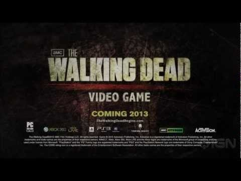 Walking Dead: Survival Instinct  video game features Daryl and Merle. Definitely want this!