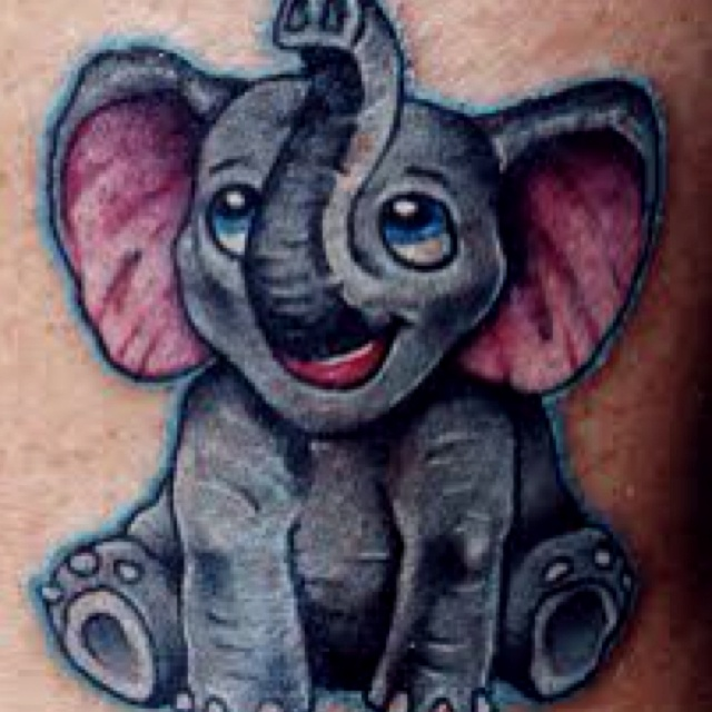 Tattoo I wanna get :) with the name velvet written underneath; because for Christmas I donated money towards the elephant program and they gave me a elephant teddy bear and I named her velvet! Yup that just happened. Writing a big a$$ paragraph over a picture writing how much I appreciate the few people there for me, makes me realize how lucky I am to have you. Also, I have mad passion for elephants. Smile :)