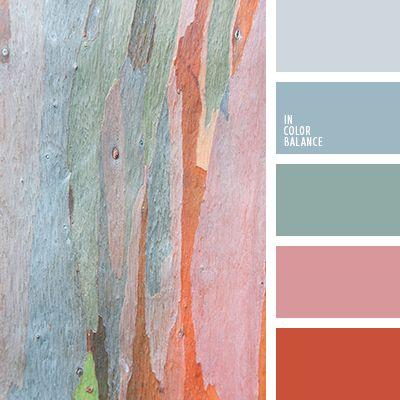 """""""пыльный"""" розовый, кораллово-розовый, красно-рыжий, оливковый, оливковый цвет, палитра цветов для дома, подбор цвета для дома, серо-голубой, сине-серый, цветовое решение для дома."""