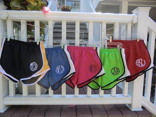 EPB Designs Custom Embroidery and Monogrammed Gifts:Bella Latella- Monogramming & More www.BellaLatella.com