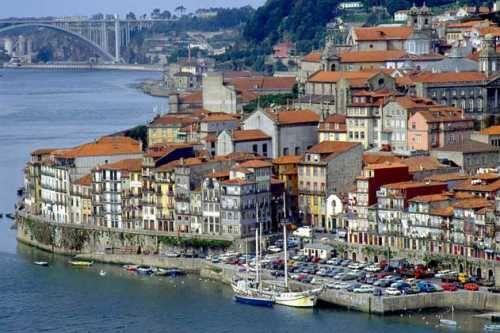 Туры в Португалию