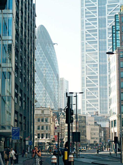 Love London! Just love it!