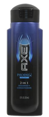 High Value! $2.00 Off any One AXE Hair product ($1.97 at Walmart!)