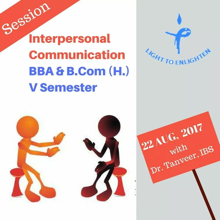 """TIPS Dwarka is organising a session for BBA and BCom students of fifth semester (both shifts) on 22nd August at 10AM on the topic """"Interpersonal Communication"""". Speaker will be Dr Tanveer from IBS, Gurgaon. Visit http://www.tips.edu.in/notice_pdf/245.pdf"""