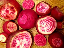every beet is different