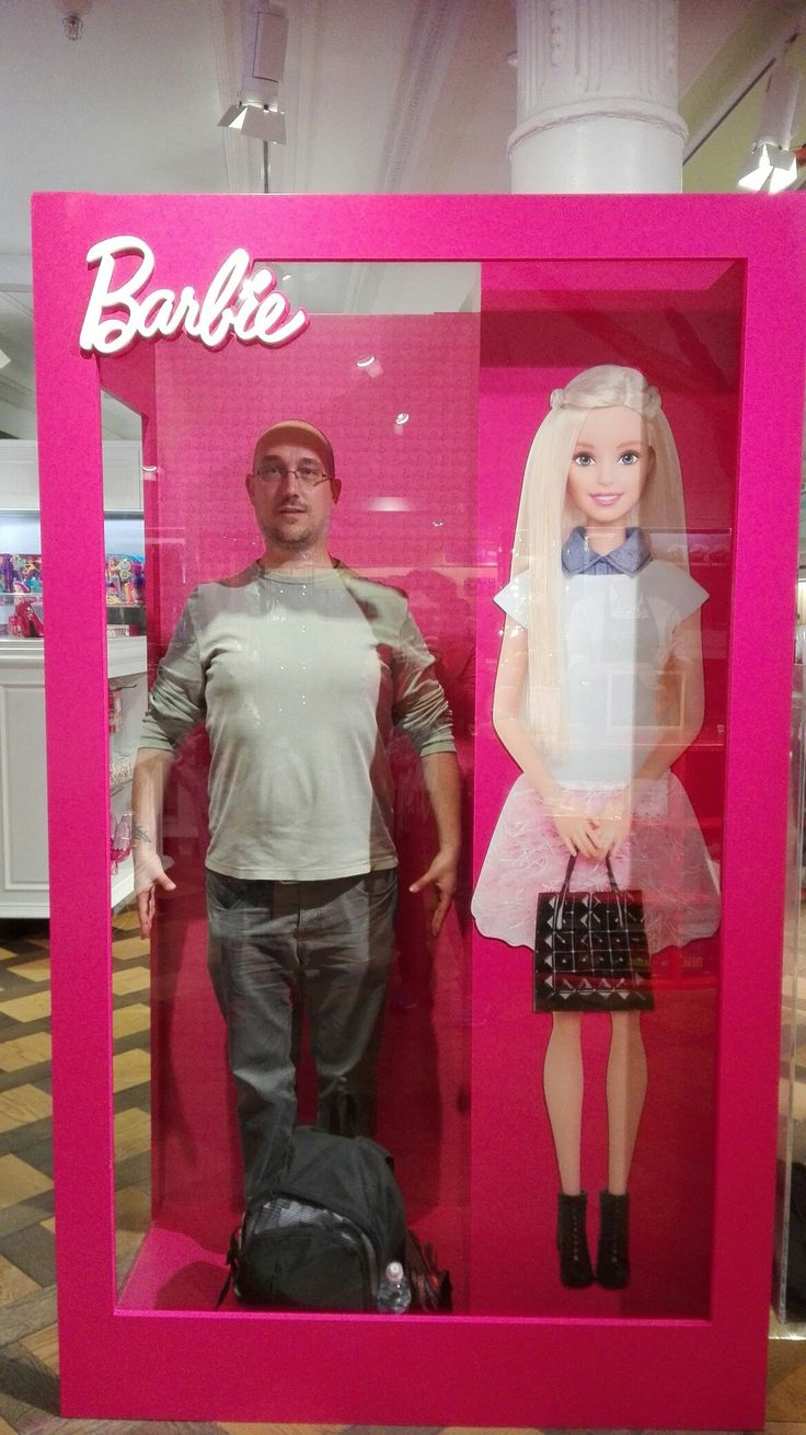 DoktorToys limited edtion. #Barbie