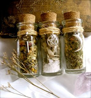 A Natural Witch- Grimoire of Life and Practice: One Witch's Way- Incorporating Paganism or Witchcraft in your daily life!