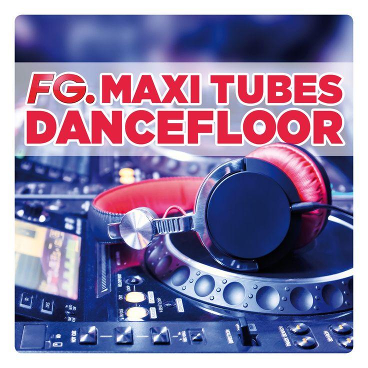FG Maxi Tubes Dancefloor - Tous les hits dancefloor en version Maxi et Remix ! https://itunes.apple.com/fr/album/maxi-tubes-dancefloor-vol./id687832587 #DavidGuetta #Hardwell #Tiesto #BingoPlayers #ArminVanBuuren #FeddeLeGrand #BobSinclar #JohnDahlback #NickyRomero #LaidbackLuke #EricPrydz #FG #Dancefloor