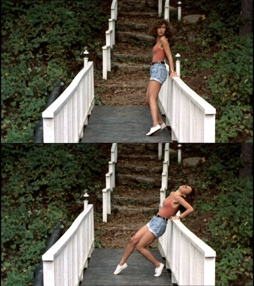 dirty dancing /jennifer grey.