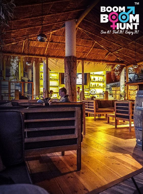 It's mid of the week. Make it perfect with Best #Nightlife Spots in #Bangkok #clubs. #BoomBoomHunt #App